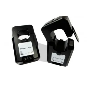 clamp-on power meter